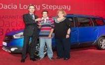 Dacia a vendu 3 millions de véhicules en 10 ans