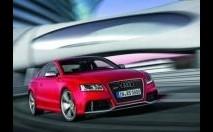 Vidéo : l'Audi RS5 retrouve la légendaire Ur-Quattro