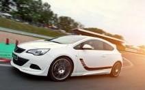 Irmscher s'amuse sur l'Opel Astra GTC