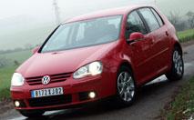 Essai/ Volkswagen Golf 4Motion : sécurité tout temps