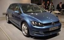 Volkswagen Golf 7 : dynamisme et avant garde