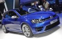 La Volkswagen Golf R en vidéo