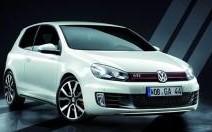 Volkswagen Golf GTI Adidas : très sportswear