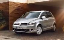 Volkswagen Golf Plus LIFE : la Golf encore Plus