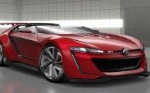 Volkswagen GTI Roadster Vision Gran Turismo : tout de pixels vêtus