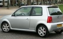 Volkswagen Lupo : reine du pouvoir d'achat