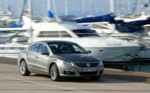 Essai VW Passat CC : moins populaire, plus désirable
