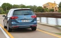 Essai Nouvelle Volkswagen Passat SW : A la frontière du premium