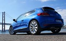 Essai Volkswagen Scirocco 2.0 TSI : vent de dynamisme
