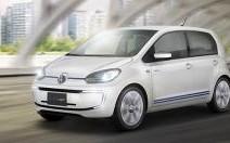 Volkswagen Twin Up! Concept : une XL1 plus conventionnelle