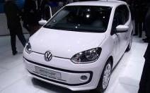 Volkswagen Up 5 portes : Fourmi travailleuse