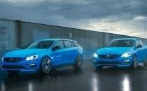 Volvo S60 et V60 Polestar : les allumettes suédoises