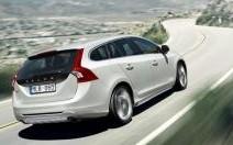 Volvo V60 : Prime au style