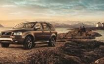 Volvo XC90 Signature Edition : un modèle collector pour patienter