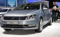 Nouvelle VW Passat : une star bien timorée !