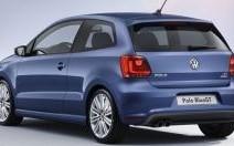 La VW Polo BlueGT arrivera en Allemagne avant la fin de l'année