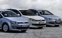 Polo, Golf et Passat : la nouvelle gamme VW BlueMotion en détails