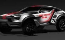 Zarooq Sand Racer: conçu pour la compétition, homologué pour la route!