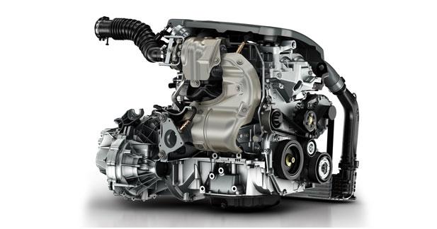 Une nouvelle gamme de moteurs Energy chez Renault