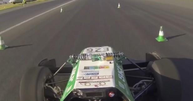 1,779 seconde pour le nouveau record mondial du 0 à 100 km/h