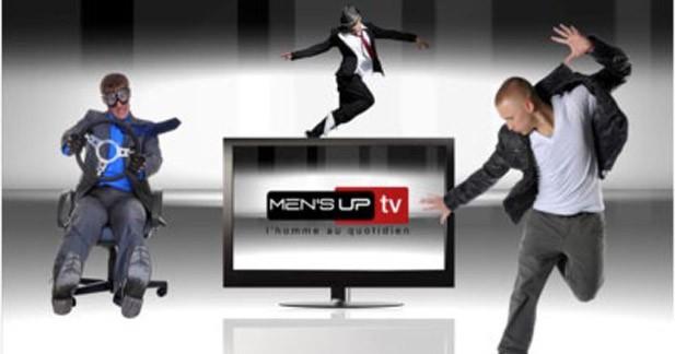 Men's Up TV à 100 % sur le Mondial au quotidien