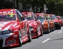 V8 Supercars: Du changement dans les qualifications