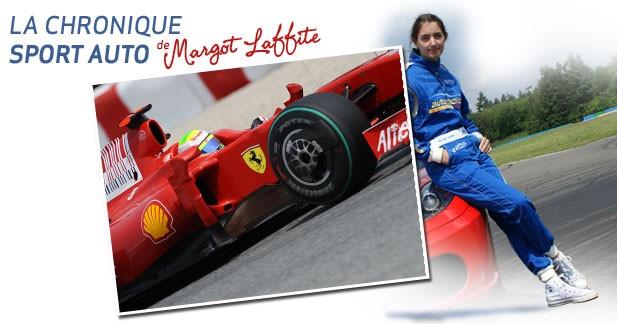 F1 : Première course européenne