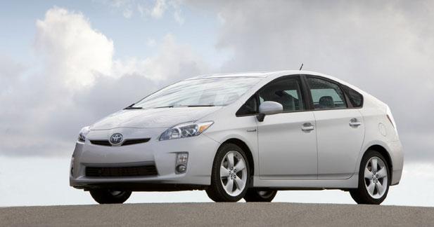 La Toyota Prius III dévoile enfin ses tarifs
