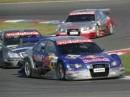 DTM: Green prend le meilleur sur Audi au Nosiring