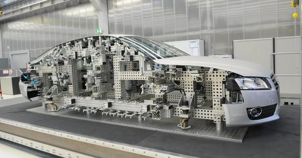 Audi Tech Days