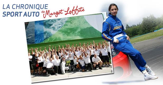 F1 : GP de Valence