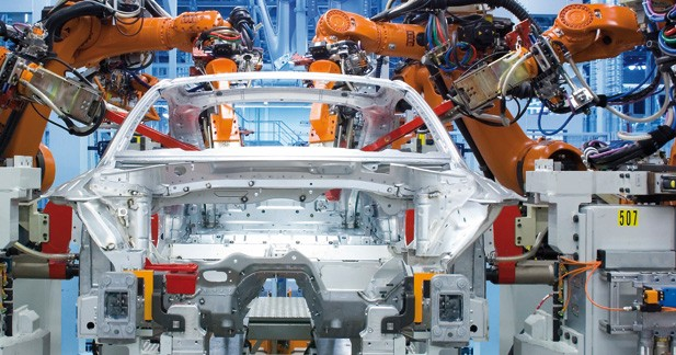 Audi Lightweight Design : sus aux kilos en trop