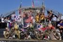 MX: Vingtième victoire pour les Etats-Unis
