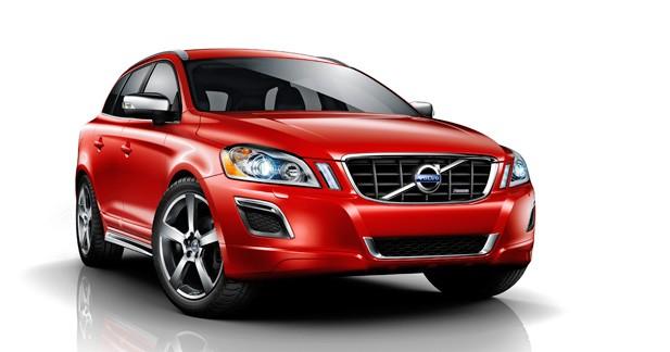 Volvo XC60 R-Design : le XC60 joue les durs