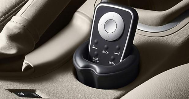 Bluetooth et MP3