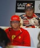 WRC: Räikkönen confirmé chez Citroën