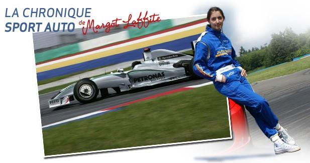 F1 : un point sur le mercato d'hiver