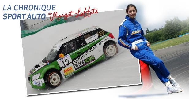 Trophée Andros: Dayraut confirme, Pernaut assure