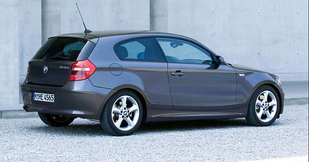 BMW Série 1 : le million !