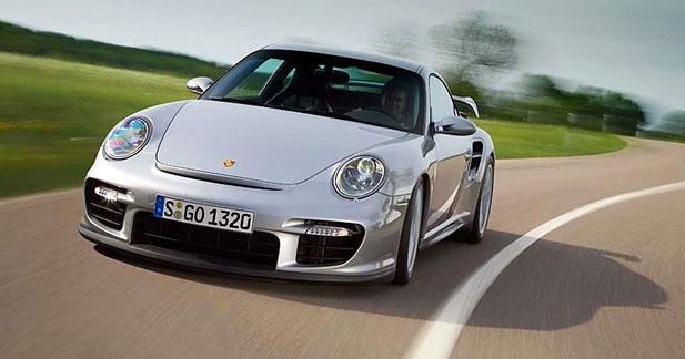 Porsche 911 GT2 : la Turbo pète les plombs