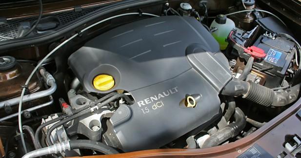 Des diesels robustes et efficaces