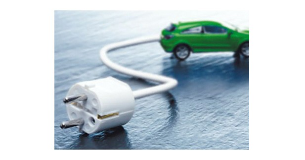 Des véhicules électriques moins chers pour les marchés publics