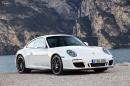 Mondial auto 2010: Nouveautés - La Porsche 911 Carrera GTS (vidéo)