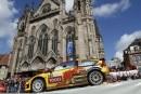 WRC: Les vidéos du rallye de France