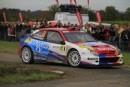 """WRC: France: """"Muller avait des étincelles dans les yeux"""""""