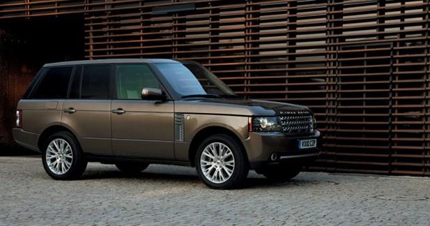 Caraudiovidéo : Le Range Rover 11MY à la loupe