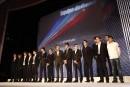 Les Equipes de France FFSA accueillent de nouveaux membres
