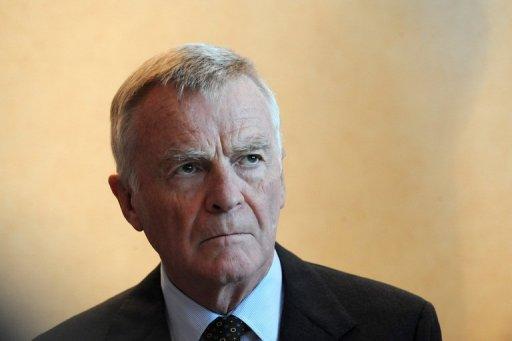 Scandale sexuel: Max Mosley riposte devant la Cour européenne des droits de l'homme