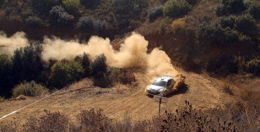 """Rallye Monte-Carlo: """"un monument"""", pour Bryan Bouffier"""