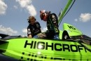 Brabham attend Highcroft mais n'ira pas en V8 Supercars